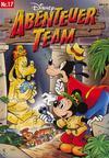 Cover for Abenteuer Team (Egmont Ehapa, 1996 series) #17