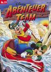 Cover for Abenteuer Team (Egmont Ehapa, 1996 series) #19