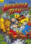 Cover for Abenteuer Team (Egmont Ehapa, 1996 series) #20