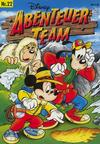Cover for Abenteuer Team (Egmont Ehapa, 1996 series) #22
