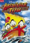 Cover for Abenteuer Team (Egmont Ehapa, 1996 series) #23