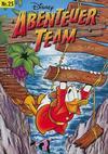 Cover for Abenteuer Team (Egmont Ehapa, 1996 series) #25