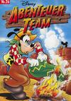Cover for Abenteuer Team (Egmont Ehapa, 1996 series) #26