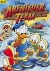 Cover for Abenteuer Team (Egmont Ehapa, 1996 series) #27