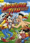 Cover for Abenteuer Team (Egmont Ehapa, 1996 series) #31