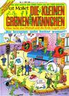 Cover for Die kleinen grünen Männchen (Condor, 1983 series) #3