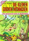 Cover for Die kleinen grünen Männchen (Condor, 1983 series) #9
