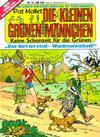 Cover for Die kleinen grünen Männchen (Condor, 1983 series) #12