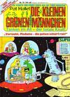 Cover for Die kleinen grünen Männchen (Condor, 1983 series) #19