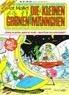 Cover for Die kleinen grünen Männchen (Condor, 1983 series) #22