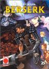 Cover for Berserk (Panini Deutschland, 2001 series) #25