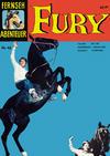 Cover for Fernseh Abenteuer (Tessloff, 1960 series) #43