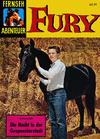 Cover for Fernseh Abenteuer (Tessloff, 1960 series) #48