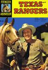 Cover for Fernseh Abenteuer (Tessloff, 1960 series) #60
