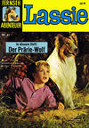 Cover for Fernseh Abenteuer (Tessloff, 1960 series) #61