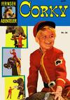 Cover for Fernseh Abenteuer (Tessloff, 1960 series) #66