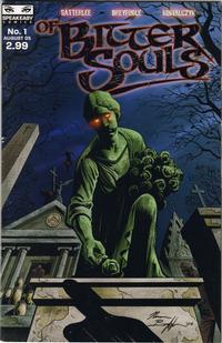 Cover Thumbnail for Of Bitter Souls (Speakeasy Comics, 2005 series) #1