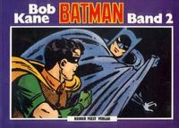 Cover Thumbnail for Batman (Reiner-Feest-Verlag, 1986 series) #2