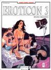 Cover for Eroticon (Kult Editionen, 1994 series) #3