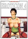 Cover for Eroticon (Kult Editionen, 1994 series) #4