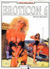 Cover for Eroticon (Kult Editionen, 1994 series) #6