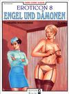 Cover for Eroticon (Kult Editionen, 1994 series) #8