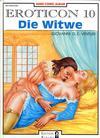 Cover for Eroticon (Kult Editionen, 1994 series) #10