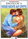 Cover for Eroticon (Kult Editionen, 1994 series) #11