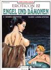 Cover for Eroticon (Kult Editionen, 1994 series) #12