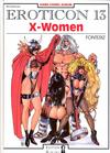 Cover for Eroticon (Kult Editionen, 1994 series) #13