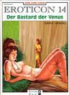 Cover for Eroticon (Kult Editionen, 1994 series) #14