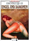 Cover for Eroticon (Kult Editionen, 1994 series) #15