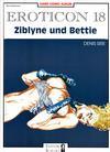 Cover for Eroticon (Kult Editionen, 1994 series) #18
