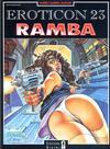 Cover for Eroticon (Kult Editionen, 1994 series) #23