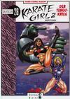 Cover for Eroticon (Kult Editionen, 1994 series) #26