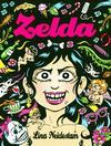 Cover for Zelda (Kartago förlag, 2009 series) #[1]