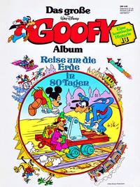 Cover Thumbnail for Das große Goofy Album (Egmont Ehapa, 1977 series) #13