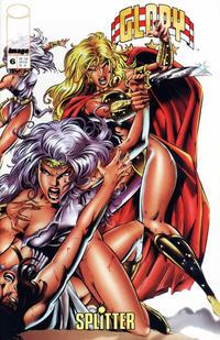 Cover Thumbnail for Glory (Splitter, 1997 series) #6