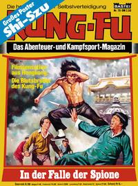 Cover Thumbnail for Kung-Fu (Bastei Verlag, 1975 series) #76