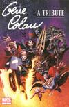 Cover Thumbnail for Gene Colan Tribute Book (2008 series) #1