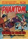 Cover for Phantom (Bastei Verlag, 1980 series) #9