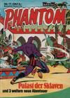 Cover for Phantom (Bastei Verlag, 1980 series) #17