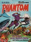 Cover for Phantom (Bastei Verlag, 1980 series) #18