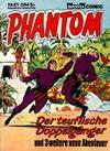 Cover for Phantom (Bastei Verlag, 1980 series) #21