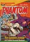 Cover for Phantom (Bastei Verlag, 1980 series) #23