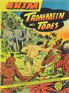 Cover for Piccolo-Sonderband (Lehning, 1954 series) #28