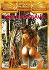 Cover for Schwermetall präsentiert (Kunst der Comics / Alpha, 1986 series) #4 - Morbus Gravis 1