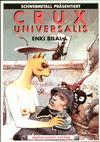 Cover for Schwermetall präsentiert (Kunst der Comics / Alpha, 1986 series) #9 - Crux Universalis