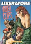 Cover for Schwermetall präsentiert (Kunst der Comics / Alpha, 1986 series) #22 - Video Clips