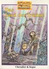 Cover for Schwermetall präsentiert (Kunst der Comics / Alpha, 1986 series) #37 - Das Land der Träume